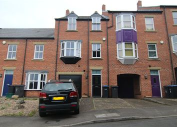 Thumbnail 3 bed terraced house for sale in Ashwood, Leazes Lane, Durham