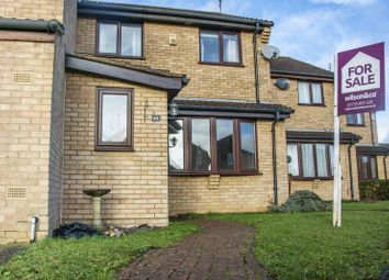 Thumbnail 2 bed property for sale in Ringwood, Bretton, Peterborough