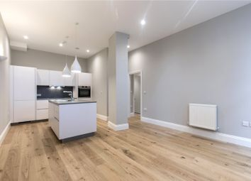 Thumbnail 3 bed flat to rent in Cotton Lofts, 122 Shacklewell Ln, London
