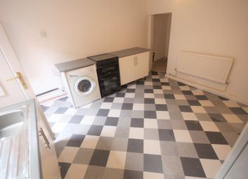 Thumbnail 1 bed flat to rent in Sandhurst Road, Leeds, West Yorkshire