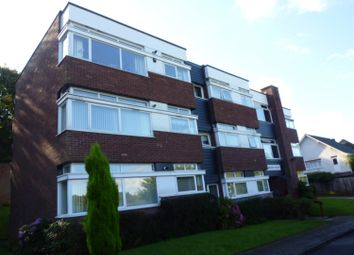 Thumbnail 3 bed flat to rent in Warwick House, Monmouth Drive, Sutton Coldfield, West Midlands