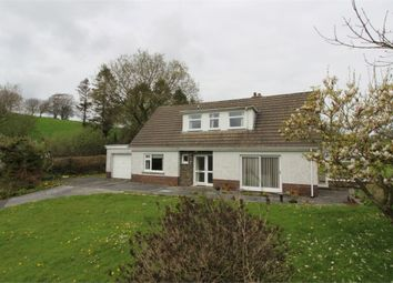 Thumbnail 4 bed detached house for sale in Llanfair Road, Lampeter, Ceredigion