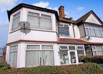 4 bed end terrace house for sale in Locket Road, Harrow Wealdstone, Middlesex HA3