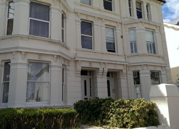Thumbnail Studio to rent in Westbourne Villas, Hove