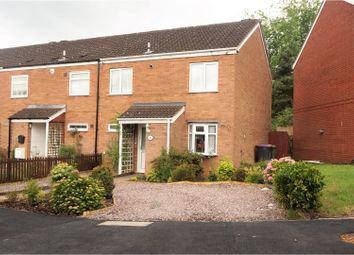 Thumbnail 3 bed terraced house for sale in Catherton, Stirchely Telford