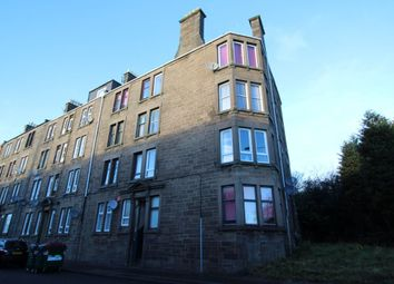 Thumbnail 1 bed flat for sale in Sandeman Street, Dundee