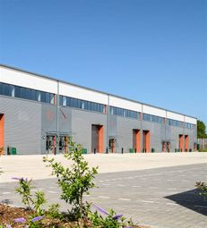 Thumbnail Industrial to let in Oakwood Drive, Emersons Green, Bristol