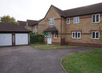 Thumbnail 4 bed property to rent in Juniper Gardens, Bicester