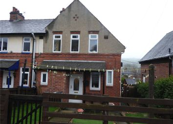 Thumbnail 3 bed end terrace house to rent in Nelson Street, Sowerby Bridge