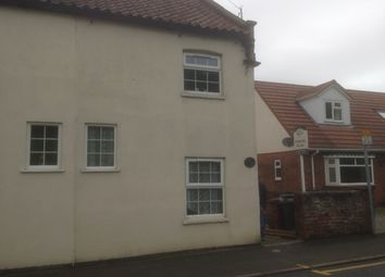Thumbnail 2 bed semi-detached house to rent in Horkstow Road, South Ferriby