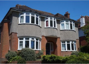 Thumbnail 4 bed flat for sale in Wentworth Avenue, Bournemouth