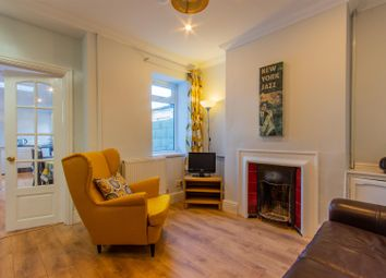 Thumbnail 3 bed terraced house to rent in Upper Kincraig Street, Roath, Cardiff