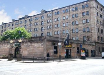 1 bed flat to rent in 109 Bell Street, Glasgow G4