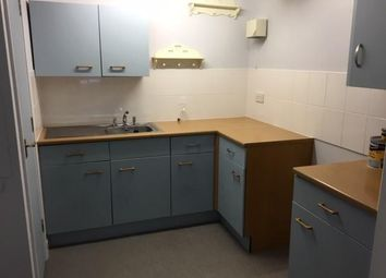 Thumbnail 1 bed flat to rent in William Tubby House, Oulton Broad, Lowestoft