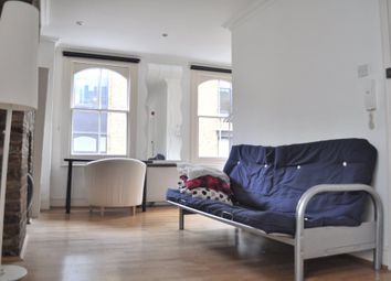 Thumbnail Studio to rent in Willow Street, London