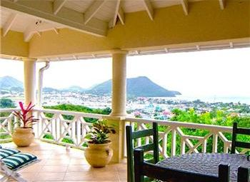 Thumbnail 3 bed property for sale in Rodney Bay, Saint Lucia