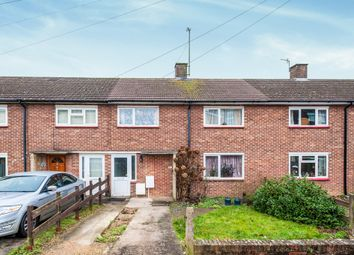 Thumbnail 3 bed terraced house for sale in Nuffield Road, Headington, Oxford