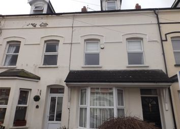 Thumbnail 4 bedroom town house to rent in 68, Belmont Avenue, Belfast