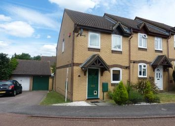 Thumbnail 2 bedroom end terrace house for sale in Yalts Brow, Emerson Valley, Milton Keynes, Buckinghamshire