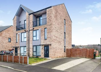 4 bed semi-detached house for sale in Park Spring Drive, Sheffield S2