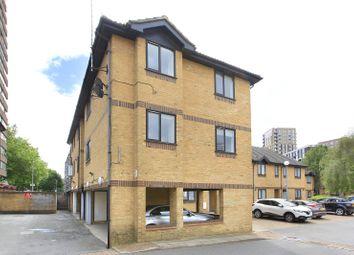 Thumbnail 2 bedroom flat for sale in Fairchild Close, Battersea, London