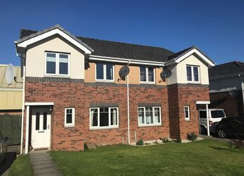 Thumbnail 3 bed semi-detached house for sale in Osprey Road, Paisley