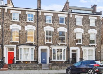 Thumbnail 1 bed flat to rent in Fitzroy Road, London