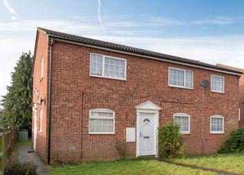 Thumbnail Studio for sale in 49 Lindsey Road, Luton, Bedfordshire