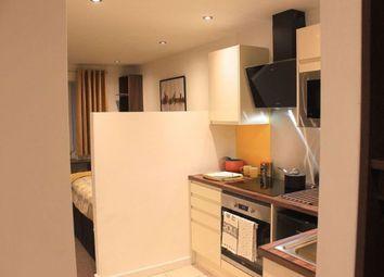Thumbnail 1 bed flat to rent in Dawlish Road, Selly Oak, Birmingham