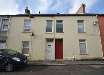Thumbnail 3 bedroom terraced house to rent in Union Street, Carmarthen