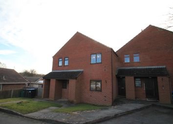 Thumbnail 1 bed maisonette for sale in Willow Meadow Road, Ashbourne