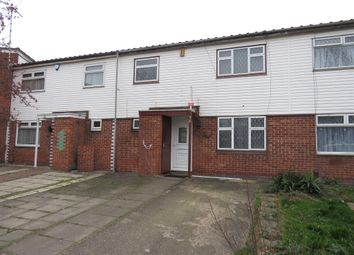 3 bed terraced house for sale in Allinson Close, Leicester LE5