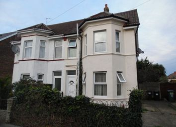 Thumbnail 3 bed property to rent in Avon Road, Bournemouth