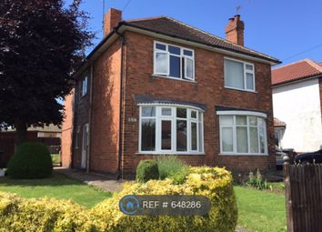 Thumbnail 3 bed semi-detached house to rent in Chaddesden Park Road, Derbyshire