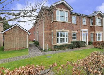 Thumbnail 2 bed flat for sale in Ashling Gardens, Denmead, Waterlooville