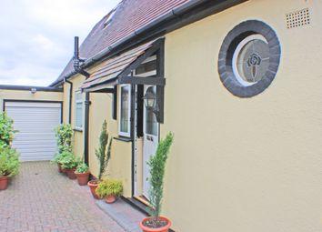 Thumbnail 3 bedroom semi-detached house for sale in Roding Lane North, Redbridge
