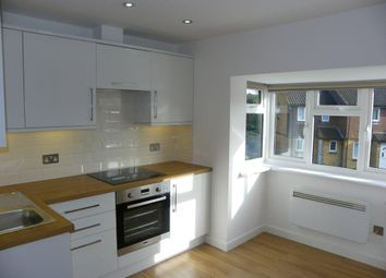 Thumbnail 1 bed flat to rent in Rabourmead Drive, Northolt