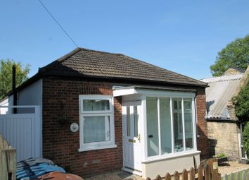 Thumbnail 2 bed bungalow to rent in Middle Path, Off Middle Road, Harrow On The Hill