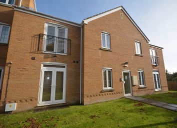 Thumbnail 2 bedroom flat to rent in Monkstone Court, Rumney, Cardiff.