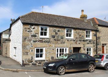 Thumbnail 3 bed cottage for sale in Tolcarne Place, Newlyn