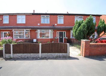 Thumbnail 3 bed terraced house for sale in Kirkless Street, New Springs, Wigan