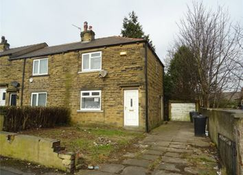 Thumbnail 2 bed end terrace house to rent in Petrie Road, Bradford, West Yorkshire