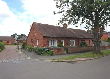 Thumbnail 2 bed semi-detached bungalow for sale in Shrubbery Gardens, Wem
