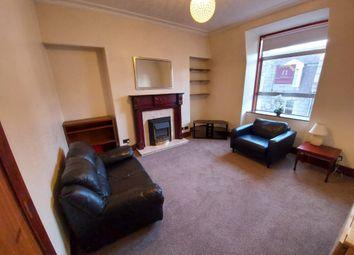 Thumbnail 1 bed flat to rent in Wallfield Place, Rosemount, Aberdeen