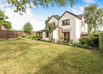 Thumbnail 3 bedroom detached house for sale in Rosses Lane, Wichenford, Worcester, Worcestershire