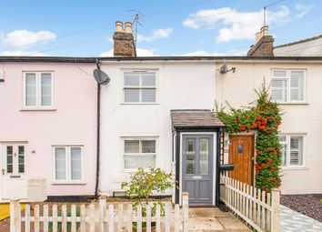 2 bed terraced house for sale in Upper Paddock Road, Oxhey Village WD19