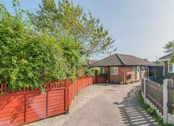 Thumbnail 3 bed detached bungalow for sale in Redland Way, Maltby, Rotherham