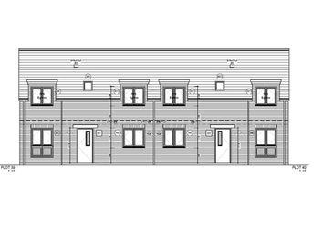 Thumbnail 2 bedroom semi-detached house for sale in De-Havilland Road, Wisbech