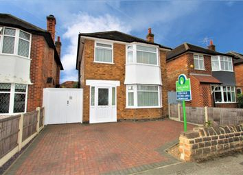 3 bed detached house for sale in Heckington Drive, Wollaton, Nottingham NG8