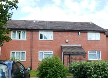 Thumbnail 1 bedroom flat to rent in Henbury Close, Canford Heath, Poole
